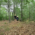 Geocaching-photo-of-Melissa_Hennessey-and-daughter-by_Susanna_Graham-Pye_opt