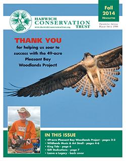 Newsletter - Fall 2014