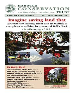 Newsletter - Fall 2011