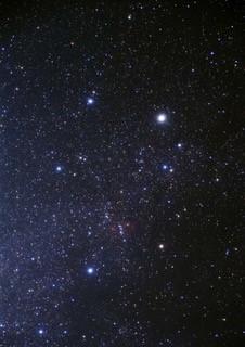 Constellation Auriga