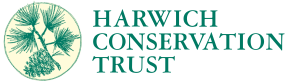 Harwich Conservation Trust Logo - Back to Home Link